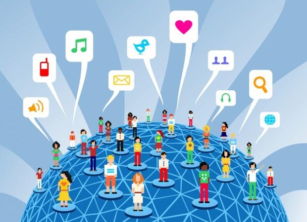Дать рекламу в интернете или создать ажиотаж на форумах?