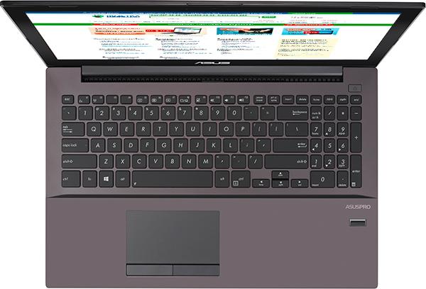 Недорогой легкий ноутбук для работы ASUS PU500CA